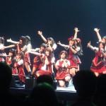AKB48総本山善通寺に/3月31日境内ライブ【四国新聞】