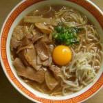 徳島ラーメン 赤池食品