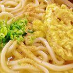ぼっこ屋は讃岐うどんのチェーン店|おすすめはレンコンの天ぷら!